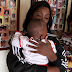 Tiwa Savage gets emotional after visiting Door Of Hope orphanage in South Africa today