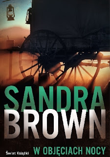 W objęciach nocy - Sandra Brown