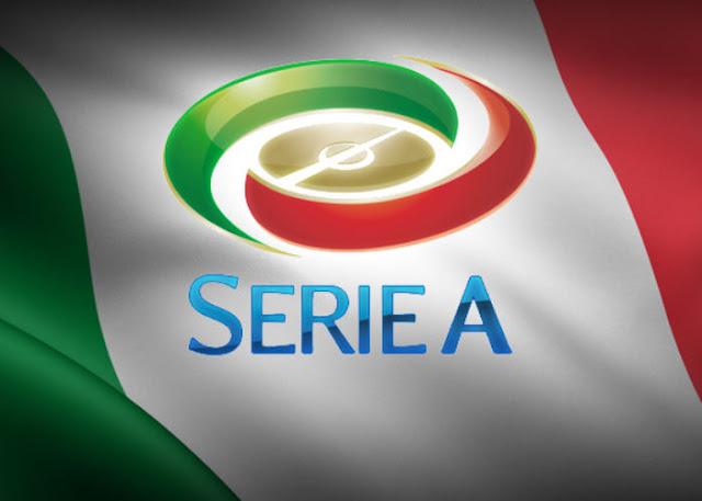 Ini Jadwal Pertandingan Liga Italia Serie A Pekan Ke 17