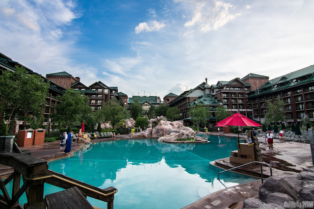 Wilderness Lodge - First Time Disney Guest Tips