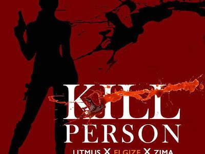 [MUSIC]: Litmus X Elgize X Zima - Kill Person