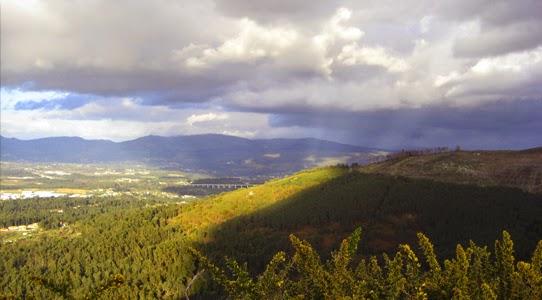 Galicia en Septiembre