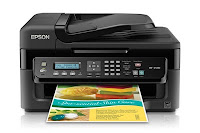 Epson WorkForce WF-2750 Driver Download Windows 10, Mac, Linux