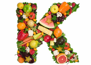 sumber vitamin k
