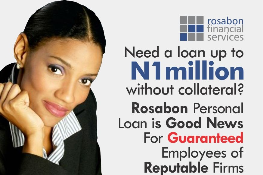 Welcome to Linda Ikeji's Blog: Need a loan up to N1million without collateral? Then read this!