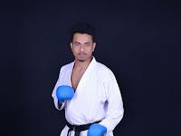 Sayyid Sabiq, Atlet Karate Sumut dengan Segudang Prestasi