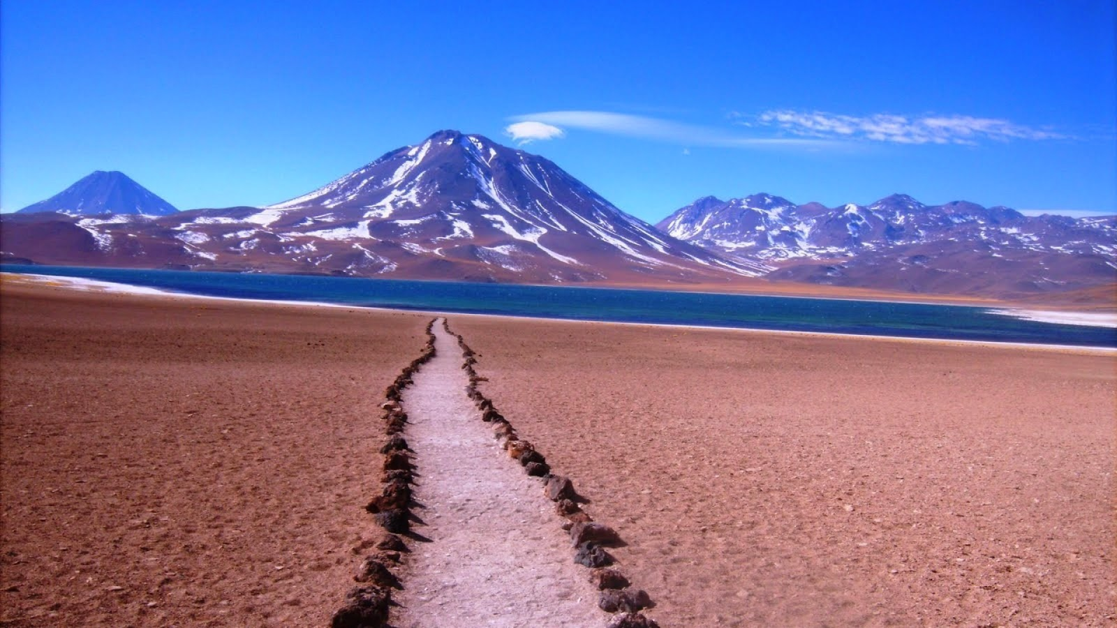 5 best places to travel chile - beautiful traveling places