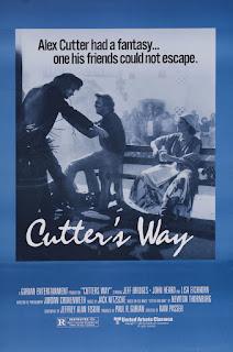Watch Cutter's Way (1981) movie free online