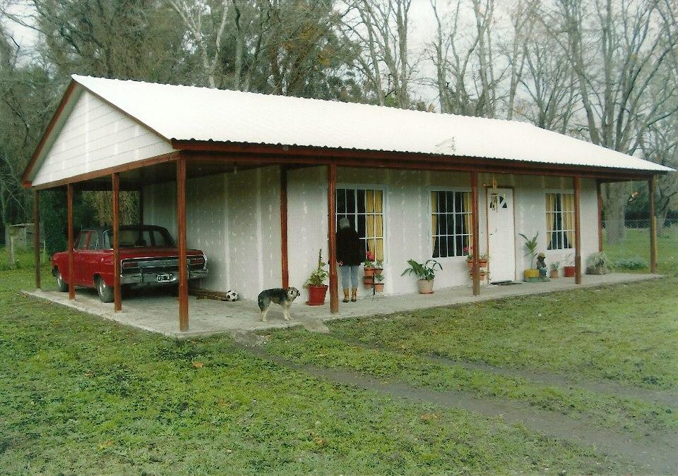 Viviendas roca casas prefabricadas for Viviendas premoldeadas precios
