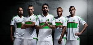 أمريكا تعتزم إجراء دورة عالمية ودية قبيل كأس العالم بروسيا بحضور الجزائر