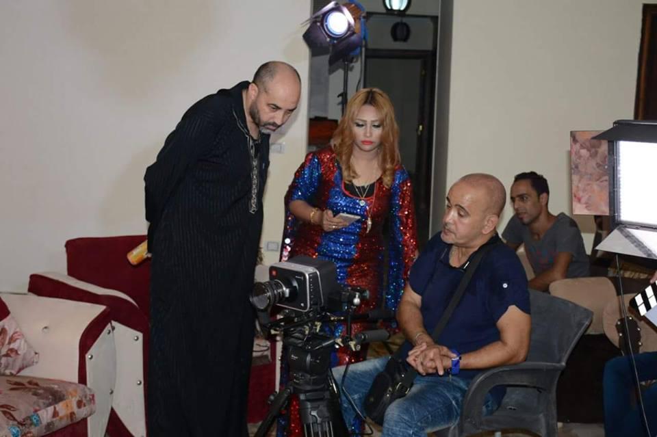 احمد الجوهرىينتهي من تصوير فيلم القرار