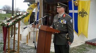 Καλό ταξίδι στρατηγέ ΤΖΑΝΙΔΑΚΗ… ΣΥΛΛΗΠΗΤΗΡΙΟ ΣΥΛΛΟΓΟΥ ΚΡΗΤΩΝ
