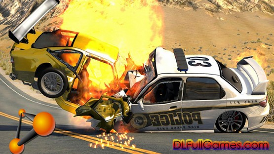 BeamNG Drive Free Download Pc Game