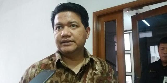 Innalillahi,,,Ketua KPU Husni Kamil Manik Dipanggil Yang Maha Kuasa