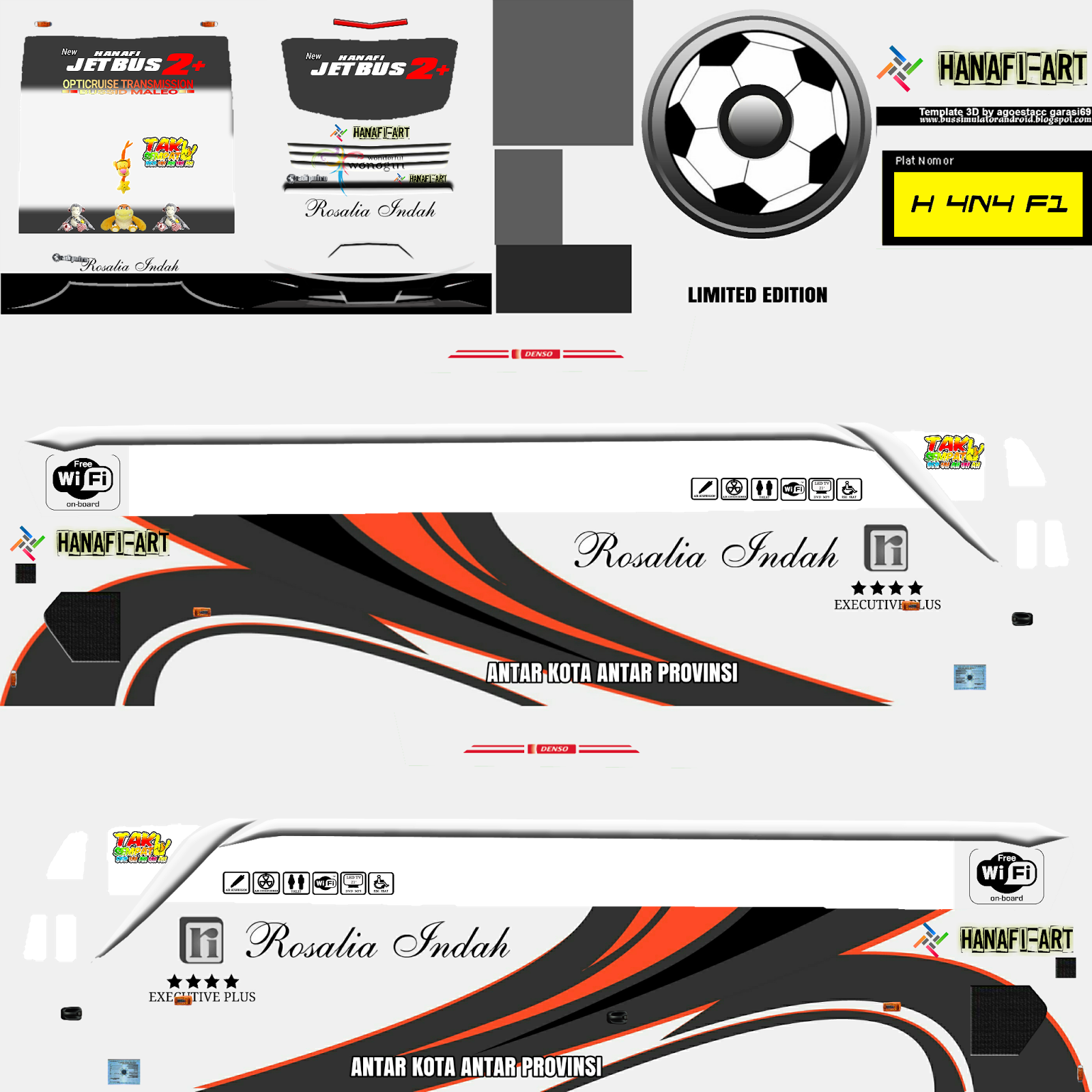 Selecting the correct version will make the kumpulan stiker bussid game work better, faster, use less battery power. livery bus rosalia indah png livery bus