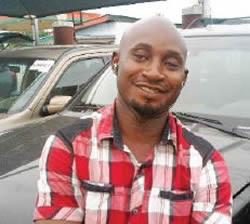 Former Super Eagles Player, Femi Opabunmi Turns Beggar In Ibadan, Oyo State