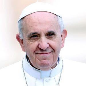 """Released Chibok Girls Need Psychological Rehabilitation – Pope Francis"