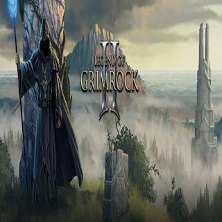 Download Legend of Grimrock ll Game Setup