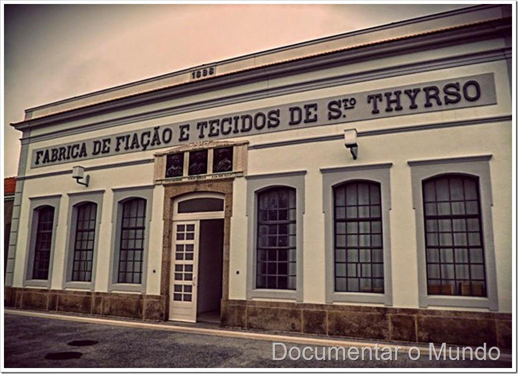 Fábrica de Santo Thyrso
