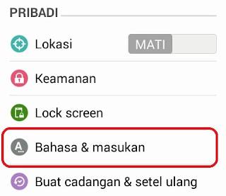 Cara Mematikan Getar Saat Mengetik Di Keyboard Android