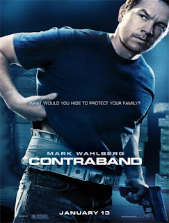 Ver Contraband (2012) Online