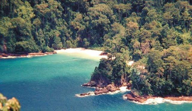Pantai Ranca Babakan