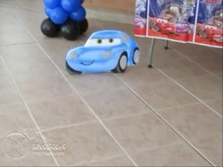 decoracion-cars-fiestas-infantiles-y-recreacionistas-medellin-7