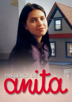 Série Presença de Anita