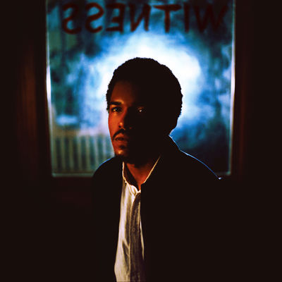 Benjamin Booker - Witness - Album Download, Itunes Cover, Official Cover, Album CD Cover Art, Tracklist