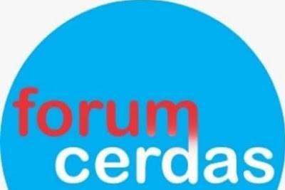 Lowongan Forum Cerdas (FORCES) Pekanbaru Maret 2019