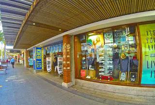 City Beach Store Surfers Paradise