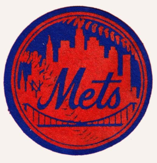 Mets Logo Png
