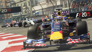 F1 2015 Game Download For PC