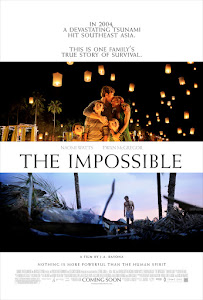 Lo imposible Poster