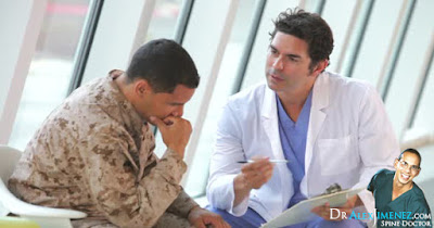 Complementary and Alternative Medicine Favored by Troops - El Paso Chiropractor