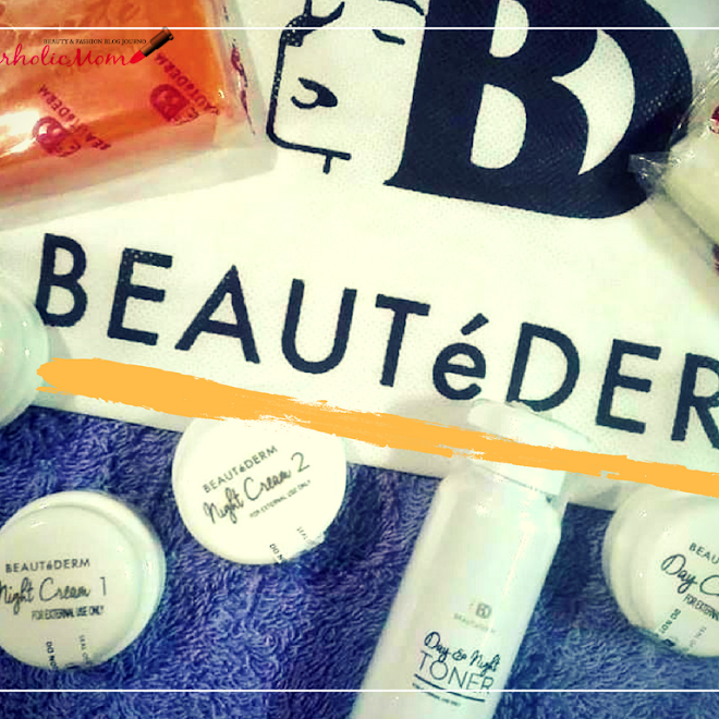 Get Perfect Skin with BEAUTéDERM PHILIPPINES