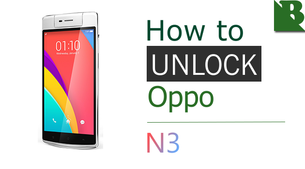How To Unlock Bootloader Oppo N3