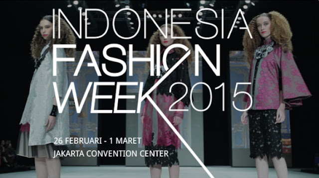Fashion Shop Butik Online Hijup di Acara IFW 2016