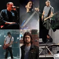 Lyrics band Linkin Park -  Breaking The Habit