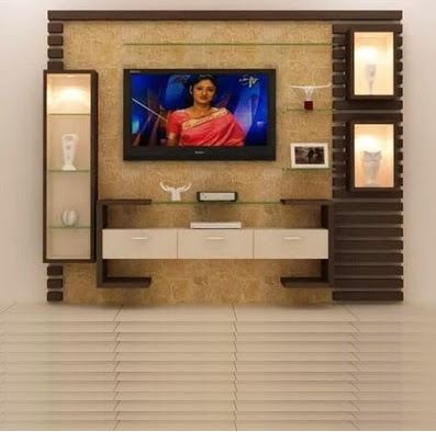Merveilleux Best 40 Modern TV Wall Units Wooden Tv Cabinets Designs For Living Room  Interior 2020