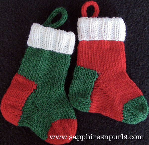 mini christmas stocking jpg - Small Christmas Stockings
