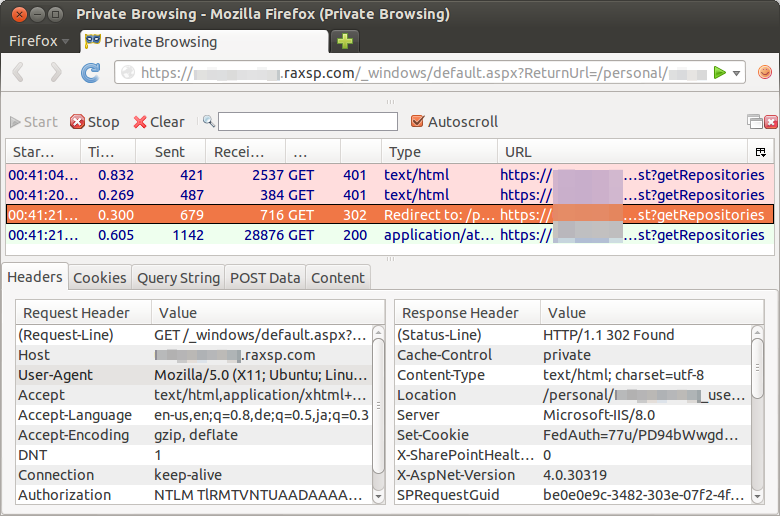 aegif Labo Blog: How to get the HTTPS headers?