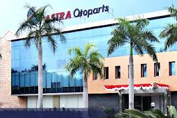 Info Lowongan Kerja ASTRA di PT Astra Otoparts Tbk Terbaru