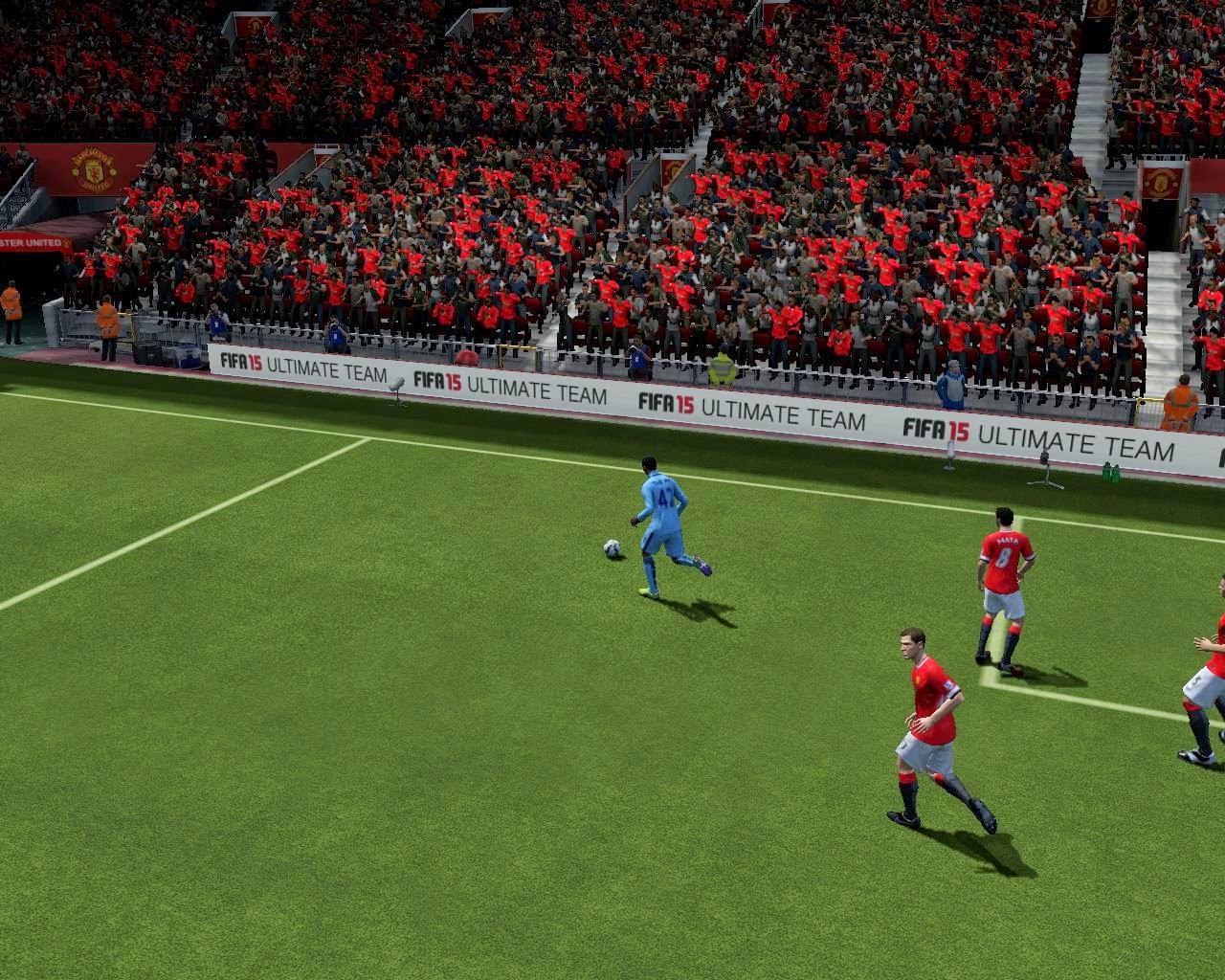 FIFA XTREME