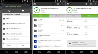 uTorrent Apk Download