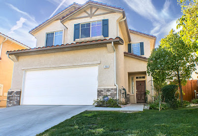 Updated Gated 4 bedroom home for sale in Wood Ranch of Simi Valley, Ca
