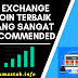 11 Exchange Coin Terbaik Yang Sangat Recommended