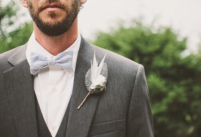 Tips Memilih Pakaian yang Tepat Untuk Kondangan Bagi Pria