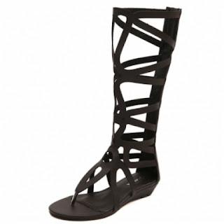 Trendy Gladiato Sandals