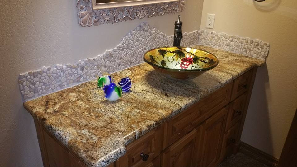 Virginia Granite Countertop Makeover News Blog